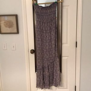 NWT O'Neill Maxi Dress